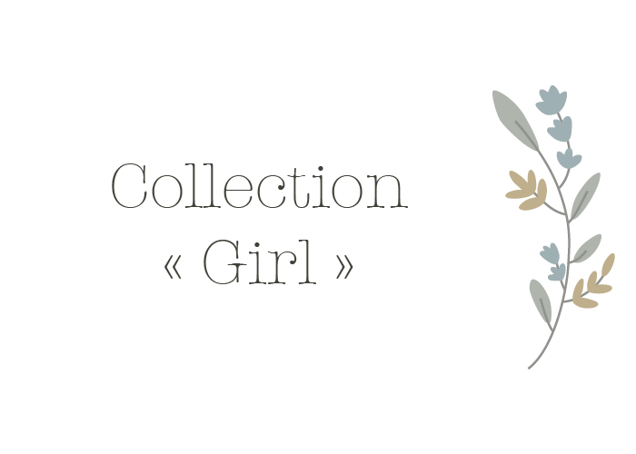 Collection Girl