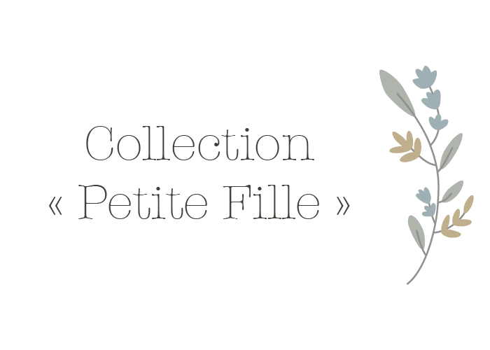Collection Petite Fille
